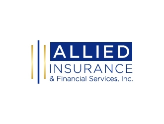 Allied Insurance & Financial Services, Inc. logo design winner