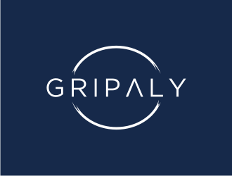 Gripaly logo design