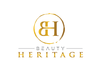 Beauty Heritage Logo Design