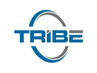TRIBE logo design by rief