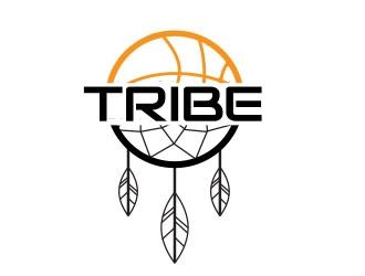 TRIBE logo design by Victoro