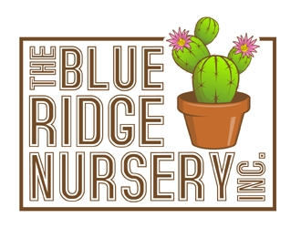 THE BLUE RIDGE NURSERY, INC.  winner