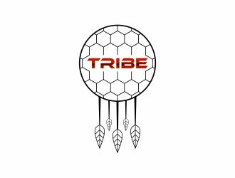 TRIBE logo design by savana