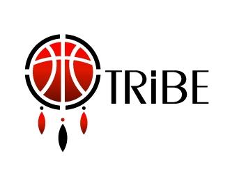 TRIBE logo design by xiaolanmao393