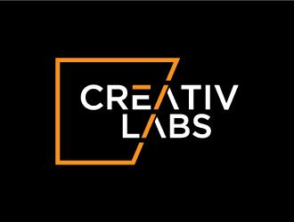 Creativ Labs logo design
