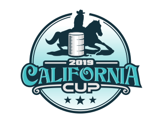 The California Cup logo design