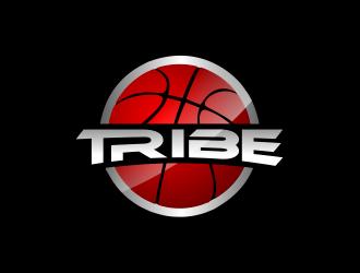 TRIBE logo design by meliodas