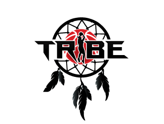TRIBE logo design by firstmove