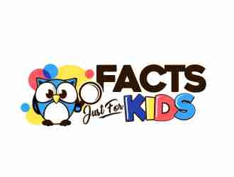 Facts Just for Kids logo design