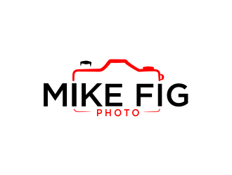 Mike Fig Photo  winner
