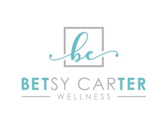 Betsy Carter Wellness logo design winner