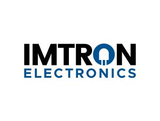 Imtron Electronics logo design
