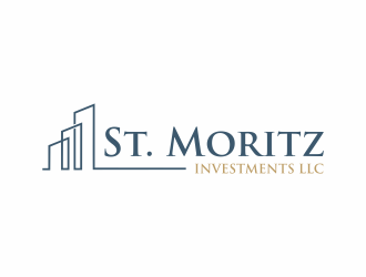 St. Moritz Investments LLC logo design
