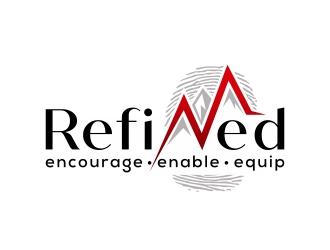 Refined  logo design