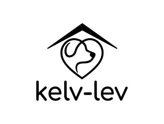 kelv-lev logo design