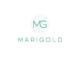 Marigold logo design