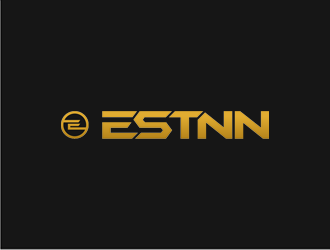 ESTNN logo design