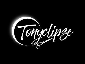 Tonyclipse logo design
