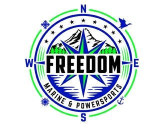 Freedom Marine & Powersports   winner