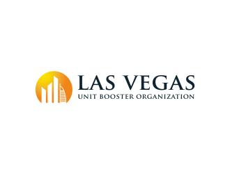 Las Vegas Unit Booster Organization logo design by salis17