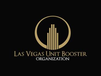 Las Vegas Unit Booster Organization logo design by Greenlight