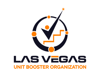 Las Vegas Unit Booster Organization logo design by ROSHTEIN