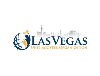 Las Vegas Unit Booster Organization logo design by jaize
