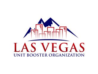 Las Vegas Unit Booster Organization logo design by imagine