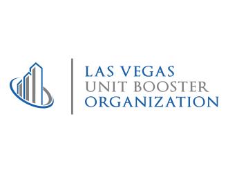 Las Vegas Unit Booster Organization logo design by Djavadesign