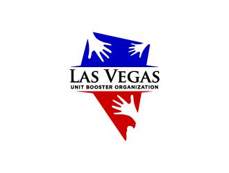 Las Vegas Unit Booster Organization logo design by torresace