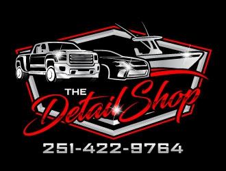 The Detail Shop >> The Detail Shop Logo Design 48hourslogo Com