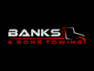 Banks & Sons Towing  winner