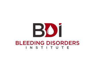 Bleeding Disorder Academy logo design