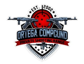 ORTEGA COMPOUND       PRIVATE SHOOTING RANGE  winner