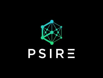 PSIRE logo design