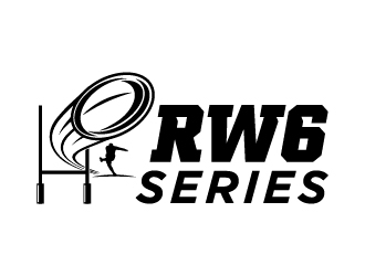 RW6 Series logo design winner