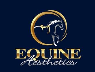 Equine Aesthetics logo design