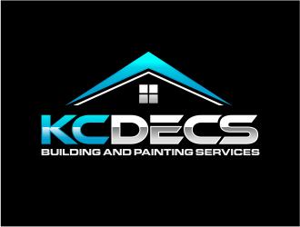KCDECS logo design
