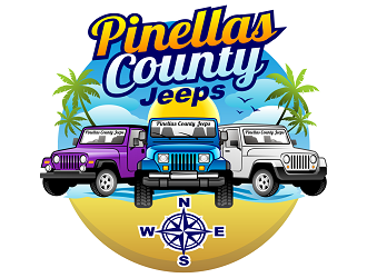 Pinellas County Jeeps  winner