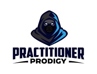 Practitioner Prodigy logo design