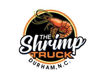 The Shrimp Truck  winner