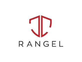 JC Rangel logo design