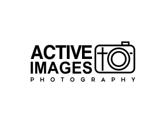 Active Images  logo design