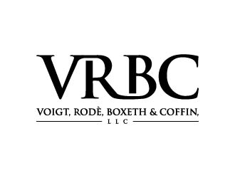 VOIGT, RODÈ, BOXETH & COFFIN, LLC logo design