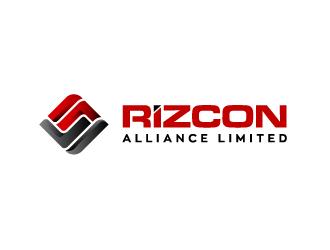 Rizcon Alliance Limited logo design winner