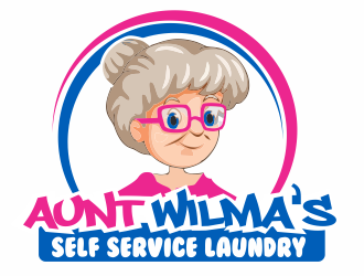 Laundry Cleaning Logo Design For Only 29 48hourslogo