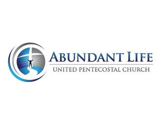 Abundant Life United Pentecostal Church  logo design winner