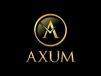 Axum logo design winner
