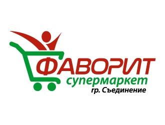 ФАВОРИТ logo design winner