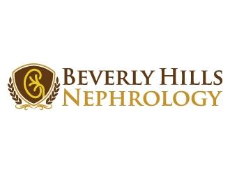 Beverly Hills Nephrology logo design winner